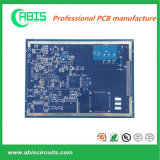 Placa de circuito impresso Multilayer do PWB com RoHS e UL