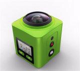 4k câmera de Vr de um panorama de 360 graus com H. 264