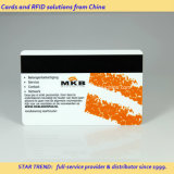 Volle kleuren PVC magneetstrip Card for Access Member Card