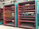 Qualitäts-Steinkohlenbrikett-Maschine