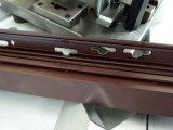 Presse hydraulique de profil en aluminium de guichet en aluminium poinçonnant la machine manuelle