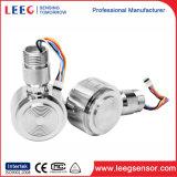 Capteur de pression 4 20mA de grande précision électrique industriel