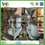 Traitement des aliments Machine à fabriquer du beurre de noix d'amande en arachide en acier inoxydable