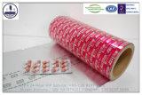 약제 포장을%s 알루미늄 호일 (단단한 합금 H18)
