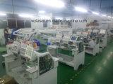 La testa di Wonyo 2 ha automatizzato la macchina commerciale del ricamo da vendere usato