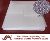 Sac à bulles de papier fait sur commande pour l'emballage et la distribution