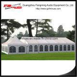 Großes Aluminiumrahmen-Partei-Zelt für die Festzelt-Ausstellung gebildet Zelt im Guangzhou-Fastup Marqueen