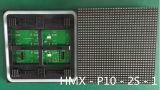 Schermo di visualizzazione esterno del LED di colore completo P10 di HD per la prestazione della fase & di pubblicità