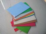 Form EVA-Schaumgummi-Farben-Blätter