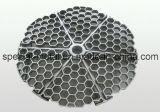 炉のための高いNICrの合金の鋳造の皿