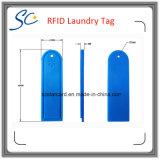新しいデザインSillicone洗濯の店のための防水RFIDの洗濯の札