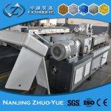 Máquina gêmea pequena da extrusora de parafuso Zte-35 para grânulo