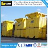 Передвижной Containerized Port блок машины Bagging