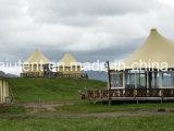 2017 het Nieuwe Hotel van de Tent van de Toevlucht van het Huis van de Tent van de Vrije tijd van het Ontwerp