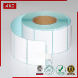 Papier thermosensible de position pour le constructeur sur un seul point de vente
