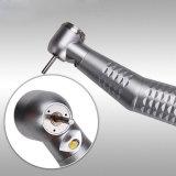 4 turbinas dentales dentales de alta velocidad de Handpiece del generador de los orificios LED E