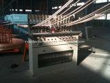 linea di produzione di rame della macchina di 1000mt-12000mt Rod Upcasting