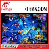 Machine de jeu de pêche d'arcade de jeu de jeu de monstre d'océan de joueur du jeu 8 d'Igs de qualité