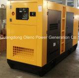 Dieselgenerator Cummins-6btaa 150kVA für den besten Verkauf in Afrika