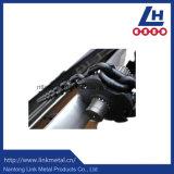 Link-Kette des legierten Stahl-G80
