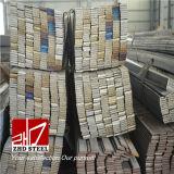 Prezzo d'acciaio laminato a caldo galvanizzato Filippine della barra piana