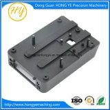 Peça fazendo à máquina de trituração do CNC do fabricante chinês, peças de giro do CNC, peça fazendo à máquina da precisão