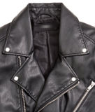 Back Color Leather Veste en vélo pour hommes en PU