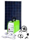 Sistemas solares 30W
