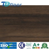 Настил PVC задней части плитки Flor винила высокой эффективности сухой