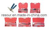 Herramientas de tubo de cobre Herramientas de refrigeración Expansor de tubo hidráulico