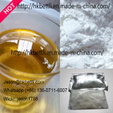 Olio semi Finished steroide di Cypionate 200mg/Ml del testoterone della polvere di legit di HPLC di Cypionate 99% del testoterone