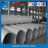 De de hete Buis/Pijp van het Roestvrij staal van de Verkoop SUS304