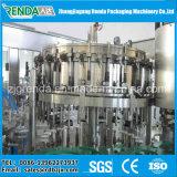 Automatische Plastikflaschen-/Glasflaschen-Getränkefüllmaschine