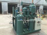 Máquina da filtragem do óleo de lubrificação de petróleo hidráulico do petróleo do Refrigeration (TYA)