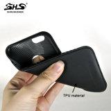 プラスiPhone 6のためのShs 3Dのモザイク模様の効果の携帯電話の箱