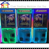 Durable e forte Garrafa Grua Vending Toy Games Machine