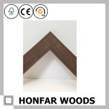 簡易性様式の標準的な木製の額縁の装飾