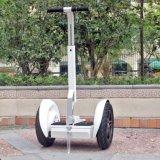 Автомобиль электрического баланса 2 колес дороги города высокого качества миниый