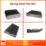Moins la barre en acier de la largeur Sup9 de 60mm avec la cannelure simple