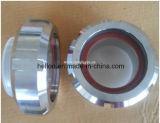 Vidrio de vista de la unión sanitaria Ss304 o 316L del acero inoxidable