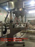 Máquina de rellenar de los carriles 10-2000g del polvo dual automático de la malta
