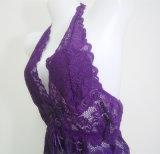Сексуальный Sleepwear Babydoll женское бельё