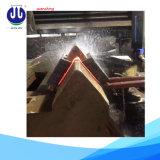 Máquina de acero de alta frecuencia del recocido de la correa para el fabricante 50kw