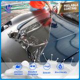 Sobre la base de recubrimiento de protección temporal del agua para el automóvil
