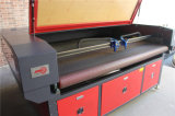 2-Heads Maschine Laser-Cutting&Engraving mit automatischem führendem Regal (JM-1810T-AT)