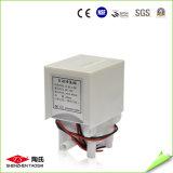 Interruptor rápido de baja presión para la purificación de RO doméstico