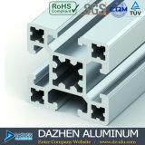 Profil en aluminium en aluminium de vente directe d'usine avec la couleur différente