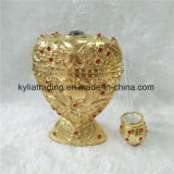 arabische Duftstoff-Flasche des Metall15ml für wesentliches Öl Mpb-20