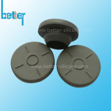 Choppobutyl Bromobutyl Pharmaceutical Butyl Rubber Stopper for Pharm Flasters