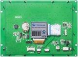module de haute résolution du TFT LCD 8 '' 1024*768 avec l'écran tactile résistif